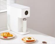 Xiaomi's latest Mi Desktop Water Dispenser doubles as a water purifier