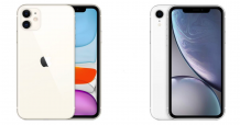 iPhone 11 vs iPhone XR: Specs Comparison