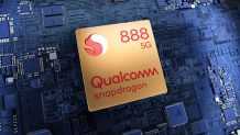 Vivo's Snapdragon 888-powered device running OriginOS hits GeekBench