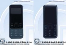 Nokia 6300 4G and Nokia 8000 4G get TENAA certification ahead of launch in China