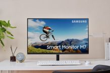 Samsung launches new smart monitors powered by Tizen OS