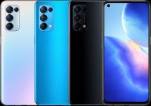Oppo Reno5 to launch in the Kenyan market on February 22