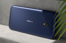 Nokia C1 Plus launched in China for ¥499 ($76)