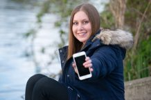 Russian woman dies after her iPhone fell into the bathtub while plugged into an outlet