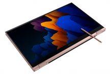 Samsung offers first look of the Galaxy Book Flex 2 5G via new videos