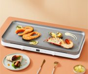 Xiaomi unveils the MIJIA Double-port Induction Cooker under crowdfunding