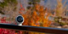 Deal: Xiaomi Mijia SmartIP Webcam is retailing for as low as $29.99