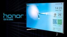 Honor teases the launch of new Smart Screen TV in China