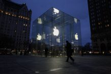 Apple has shut around 100 stores across the US