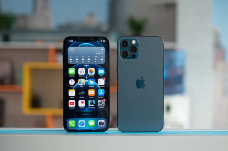 Apple iPhone 13 series to reportedly come with Wi-Fi 6E support