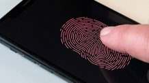 Apple to embed Antennas and Touch ID in the display: Report