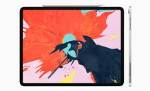 Apple will use 'hybrid OLED' displays on iPads from 2022: Report
