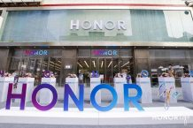 Honor strengthens its offline channels after independence from Huawei