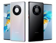 Huawei Mate 40 Pro heads to Singapore in limited quantities and with a free gift