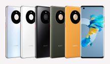 Huawei Mate 40 pre-sale to finally begin tomorrow in China