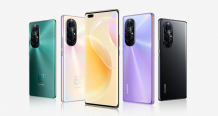Huawei Nova 8, Nova 8 Pro with 120Hz display, Kirin 985, 64MP quad cameras, 66W charging launched in China