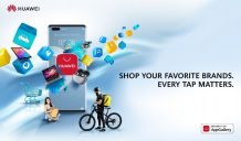Huawei launches new AppGallery promotion to support businesses during pandemic
