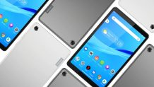 Lenovo Tab M8 (3rd Gen) Specs appear on Google Play Console