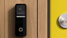 Logitech Circle View Wired Doorbell launched, first to support Apple HomeKit Secure Video