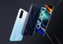 Narzo 30, Narzo 30 Pro tipped to launch in January 2021