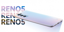 OPPO Reno5 4G goes official; packs SD720G SoC, 8GB RAM and quad rear cameras