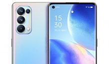 OPPO Reno5 Pro 5G global edition to arrive with Snapdragon 765G