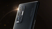 OPPO Reno5 Pro+ 5G launched with Sony IMX766 sensor, SD865, 65W fast charging, and more
