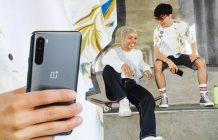 OxygenOS 10.5.10 for OnePlus Nord brings December 2020 security patch and OnePlus Store