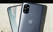 OnePlus Nord N100 receives OxygenOS 10.5.6/10.5.8 update with February 2021 security patches