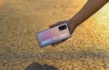 Realme has launched MediaTek powered 5G smartphones in Taiwan