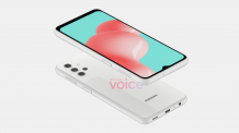 Samsung Galaxy A32 5G CAD renders emerge, could be the cheapest 5G phone from brand