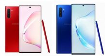 Samsung Galaxy Note 10 series gets Android 11 update