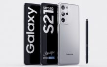 Samsung Galaxy S21 series new leak reveals names of accessories, new 30W fast charger