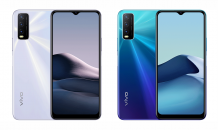 Vivo Y20 (2021) with Helio P35, 13MP triple cameras, and 5,000mAh battery goes official