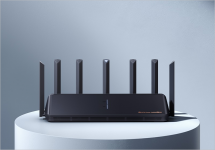 Xiaomi Mi Router AX6000 firmware update brings improved stability and mesh networking fix