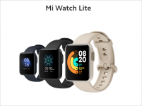 Xiaomi Mi Watch Lite with up to 9 days battery power launched for the global market