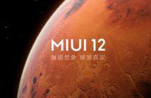 Xiaomi confirms the arrival of MIUI 12.5