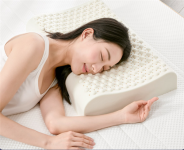 Xiaomi launches the 8H Air Pro Natural Latex Massage Pillow