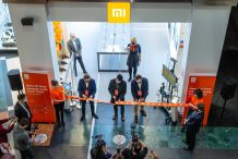 Xiaomi opens its largest Mi Store in Central & Eastern Europe & the first with a service centre