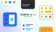 realme UI 2.0 beta registrations go live for realme 6, X2, X3, X3 SuperZoom, C12, & C15