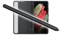 Fresh Samsung Galaxy S21 Ultra leak reaffirms S Pen and touts MicroSD exclusivity