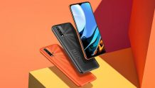 Redmi Note 9T 5G with Dimensity 800U launches alongside the Redmi 9T
