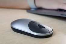 Xiaomi Mi Portable Mouse 2 goes on sale in China after successful crowdfunding