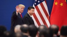 Trump's clampdown on Chinese tech firm leads to chips shortage for automakers