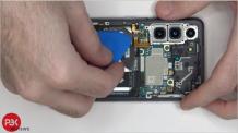 Samsung Galaxy S21 5G first teardown shows it is easy to repair