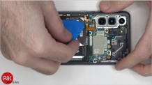 Samsung Galaxy S21 5G first teardown shows it is easy to repair