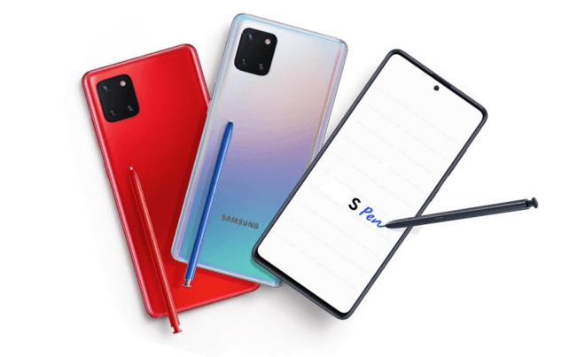 Tweet by a popular leaker seems to confirm the end of the Galaxy Note series
