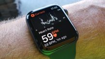 Apple Watch saves the life of a British cyclist caught in a flooded river