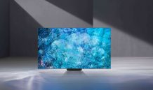 CES 2021: Samsung unveils Neo QLED and Micro-LED TV display panels