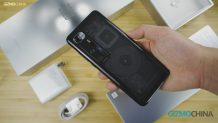 Details of an even more powerful model than the Mi 11 Pro surfaces